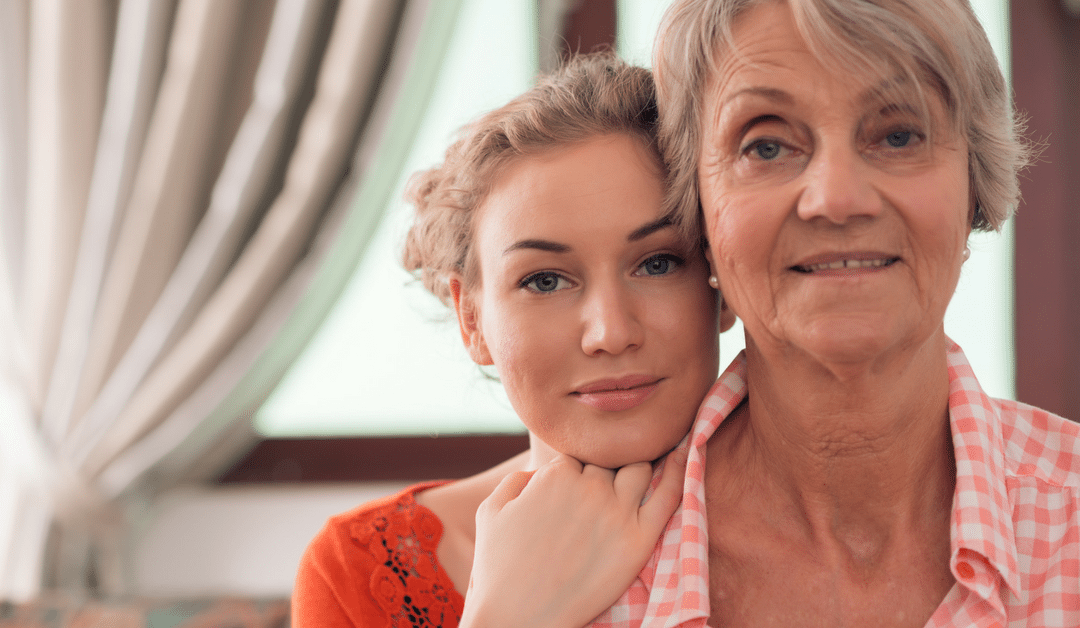 5 Signs Your Parents Could Need Assisted Living Care
