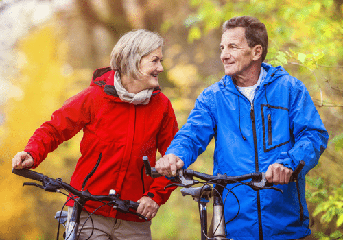 5 Ways Seniors Can Stay Healthy and Fit